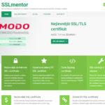 Nový projekt s nejširší nabídkou SSL certifikátů