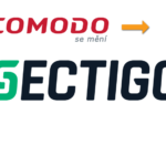 CA Comodo mění svůj název na CA Sectigo